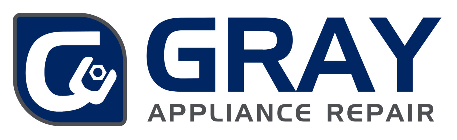 Gray Appliance Repair